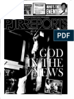 PJR Reports - April 2005