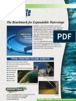Hydrotite Brochure