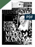 PJR Reports - May 2005