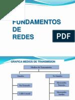 Sesion 2 Fundamentos de Redes