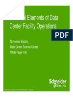 WP_196 Essential Elements of Datacenter Facility Operations-140902125904-Phpapp02