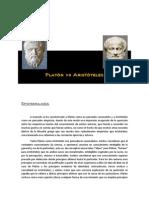 COMPARACION Platón vs Aristóteles Pág 9