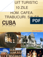 Circuit Cuba