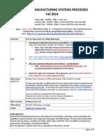 dmfe201 Syllabus