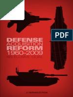 CMH_Pub_51-3-1 Defense Acquisition Reform, 1960–2009