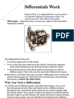 How Differentials Work