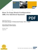 Guide Stack XML Copy