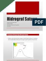 T.hidrologi After Mid - Hidrograf HS