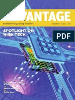 ANSYS Advantage High Tech AA V8 I3