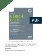 Ulrich Beck - Europo Probudi Se, Druga Europa i Drugi Eseji ....