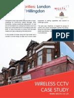 WCCTV Case Study
