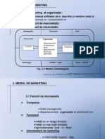 T2 - Mediul de Marketing PowerPoint