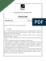 Circolare Enac APT 19