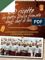 RicettarioZampone&Cotechino