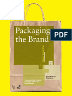 Packaging the Brand (2011)