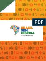Cartilha Plano Brasil Sem Miséria