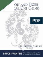 Extract Mitchell Scholarsage | Neidan | Qigong