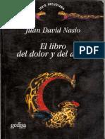 NASIO - El Libro Del Dolor y Del Amor (1)