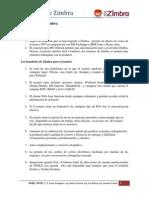 losbeneficiosdezimbra-131114170837-phpapp02