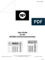 DS7060 User Manual