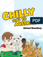 Chilly goes to Australia