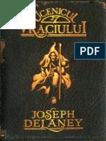 Delaney, Joseph - [Cronicile Wardstone] 01 Ucenicul Vraciului (Scan&Ocr)