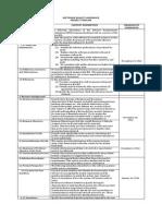 Project Timeline.sqa 2014-2015