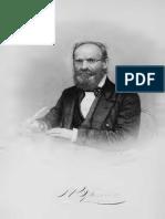 Spencerian Key to Practical Penmanship - H C Spencer - 1866