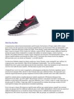 Nike Free 5.0 Femme Jaune