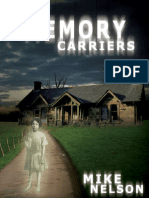 The Memory Carriers