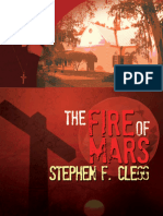 The Fire of Mars