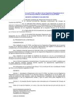 D.S Nº 042-2005-PCM
