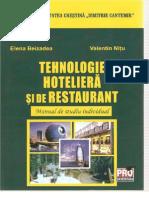 Tehnologie hoteliera