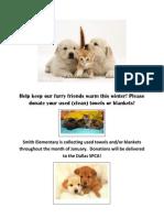 SPCA Community Project 2015
