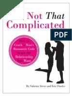 ellen fein online dating gratis sorte og hvide datingwebsites