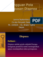 DISPNEA PPT