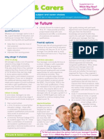 Parent & Carers Supplement_2014-2015