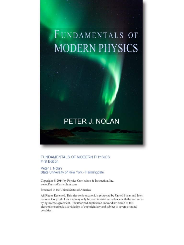 Modern physics nolan luminiferous aether waves fandeluxe Image collections