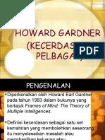 Howard Gardner MORAL