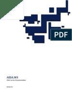 AIDAWS Documentation 2 21