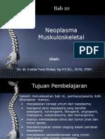 BAB 10 Neoplasma Muskuloskeletal.ppt