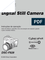 Sony Cyber-shot DSC-F828 - Manual PT - 3084996361.pdf
