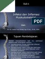 BAB 6 Infeksi Dan Inflamasi Muskuloskeletal