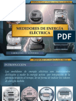 Medidores Toledo