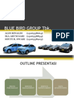 Blue Bird Group Tbk