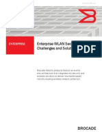 WLAN Enterprise Security WP 00