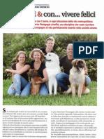 Marchesini Rivista - Noi e il cane