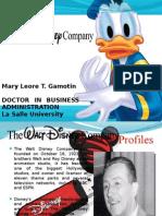 Walt Disney presentation.pptx