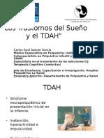 Trastornos del dormir y psiquiatria 2015 actualziacion para especialistas