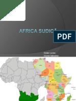 Africa SudicaAfrica Sudica